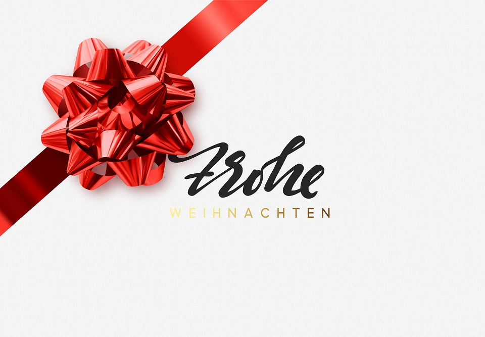 Weihnachten 2019 – Die schönsten Weihnachtsgeschenke für Frauen